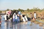 برپایی ۱۵۰ پایگاه جمع آوری کمک برای سیل زدگان در البرز