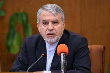 صالحی امیری: با باخ هیچ توافقی در مورد رژیم صهیونیستی نداشتیم