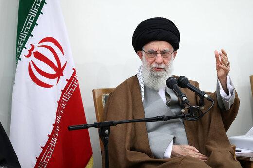 رهبر انقلاب: کاری کنید روحیه جهاد و مقاومت راه قطعی نسلها شود