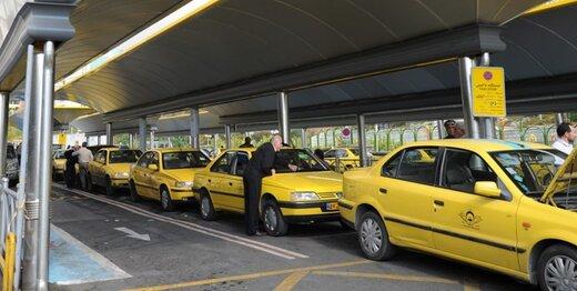 شورای شهر تهران برای ۸۰ هزار راننده تاکسی تصمیم جدید گرفت