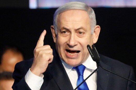 نتانیاهو دیگر مصونیت قضایی ندارد