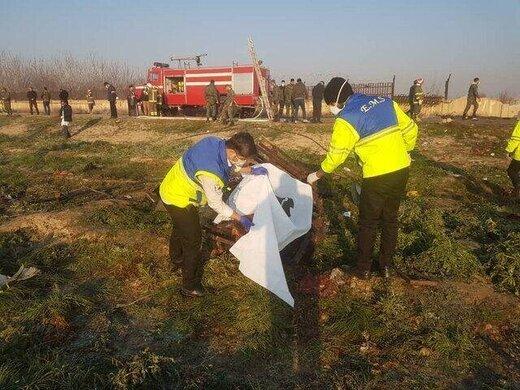 خطای انسانی در سقوط هواپیمای اوکراینی تایید شد /قطع بودن ارتباط اپراتور و سامانه با شبکه کنترل آتش اثبات شد؟