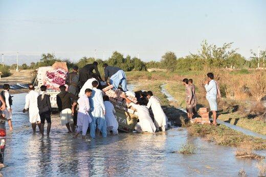 دستور شهردار اصفهان برای اعزام نیرو و تجهیزات امدادی به سیستان و بلوچستان