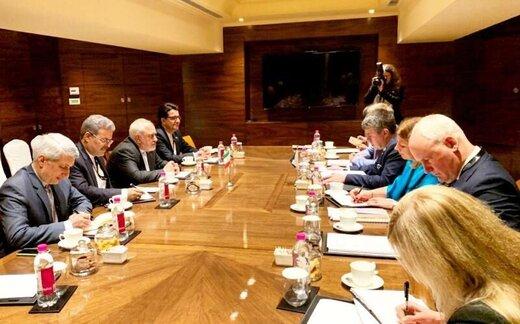 Iran, Estonia discuss JCPOA, regional development