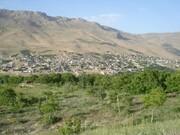 طرح منطقه گردشگری باباحیدر فارسان در شورایعالی شهرسازی تصویب شد