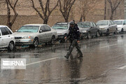 هواشناسی: هوا سردتر و بارشها بیشتر میشود
