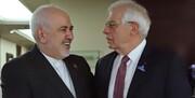 EU's high representative stress need to maintain JCPOA