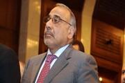 پیام نخست وزیر عراق به آیتالله سیستانی