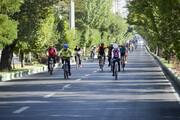 شهرداری تبریز توجه ویژهای به توسعه زیرساخت های دوچرخهسواری دارد
