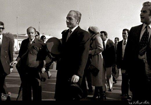 عاقبت، شاهِ پسر به مانند شاهِ پدر /روزی که محمدرضا پهلوی با چشمانی اشکبار از ایران فرار کرد /نگاهی به چند مصاحبه مهم امام (ره) با رسانه های خارجی