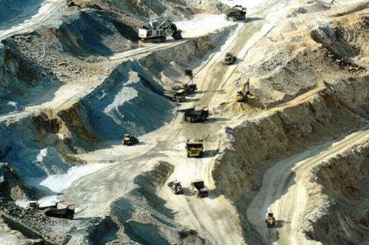 ۲.۹ میلیون مترمربع سنگ فرآوری شده در آذربایجانشرقی تولید میشود