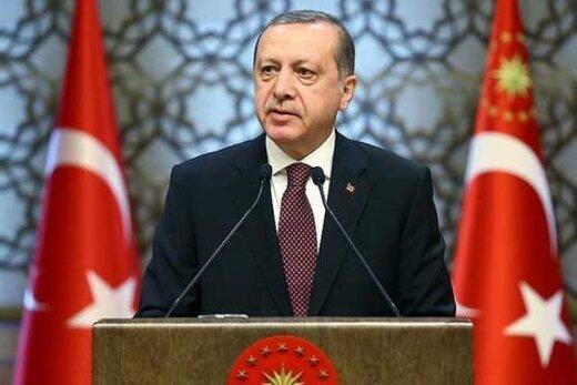 اردوغان:کنسولگری های جدید در عراق افتتاح خواهیم کرد