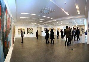 گالری هنری در مجتمع فرشچیان راهاندازی میشود