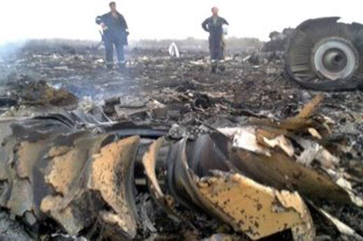 ببینید | ماجرای پیچیده هواپیمایی که در سال ۲۰۱۵ در خاک اوکراین با موشک ساقط شد