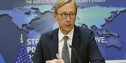 هوک: سیاست آمریکا تغییر نظام ایران نیست