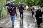کدام مناطق کشور این هفته برفی و بارانی هستند؟