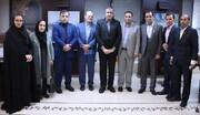 تاکید وزیر راه و شهرسازی بر تامین مسکن خبرنگاران لرستان
