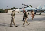 روسیه حمله به ادلب را تکذیب کرد