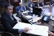 سفر کاری هیات مدیره خانه مطبوعات لرستان به تهران و قم / تشریح دستاوردها