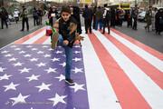 تصاویر | حضور پرشور مردم تهران در نماز وحدت بخش جمعه