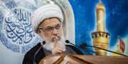 نماینده آیت الله سیستانی: عراق یک حاکم صادق می خواهد