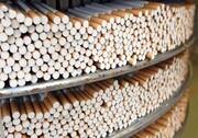 عامل قاچاق سیگار به پرداخت جریمه میلیونی محکوم شد