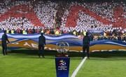 اعلام برنامه دقیق بازی تیمهای ایرانی در لیگ قهرمانان آسیا