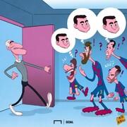 این انتخاب بارسلونا همه رو غافلگیر کرد!