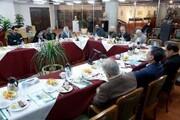اشرف بروجردی: نسخ خطی، سرچشمه اندیشه ایرانی را نشان میدهند
