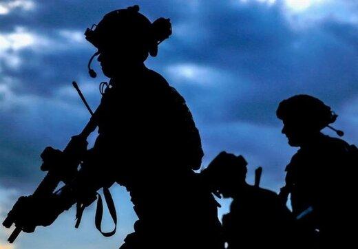 افزایش نظامیان آمریکایی در اطراف چاه های نفتی سوریه