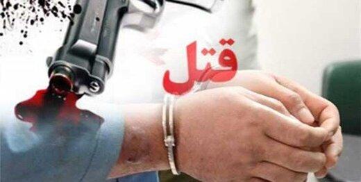 """عامل تیراندازی و شرارت در عملیات پلیس امنیت""""کهنوج""""دستگیر شد"""