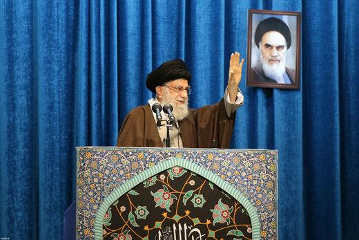 رسانه های عربی نماز جمعه امروز را چطور توصیف کردند؟
