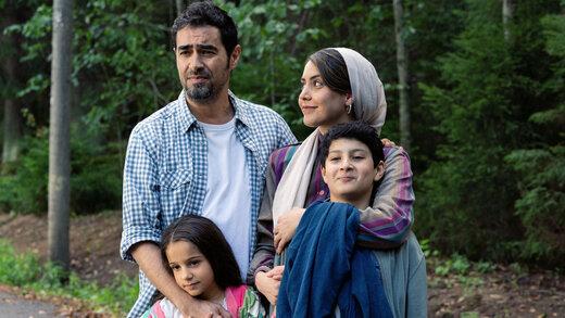 گزارش اختصاصی ورایتی از فیلم اروپایی شهاب حسینی