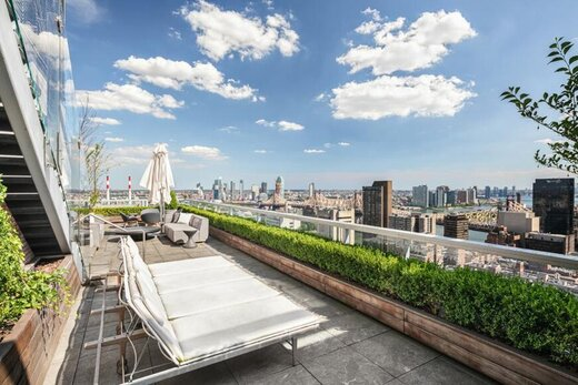 عکس | آپارتمان ۱۲ میلیون دلاری بازیگر سرشناس
