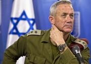گانتز: نتانیاهو در حال تجارت امنیت اسرائیل است