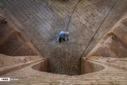 تصاویر | کاروانسرای ۵۰۰ ساله در جاده ابریشم