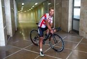 کاپیتان تیم دوچرخهسواری ایران ۴ سال محروم شد