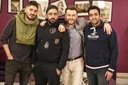 از علیرضا خمسه تا میرطاهر مظلومی بازیگران جدید در «شام ایرانی»