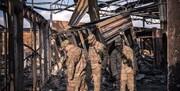 آمریکا در آستانه خروج تحقیرآمیز از خاک عراق