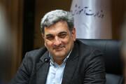واکنش حناچی به کمک شهرداری به جشنواره فیلم فجر