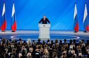 پوتین، تغییر ساختار قدرت و قانون را امضا کرد