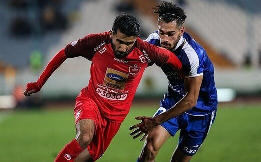 انتخاب مشترک پرسپولیس و التعاون عربستان برای میزبانی در لیگ قهرمانان آسیا