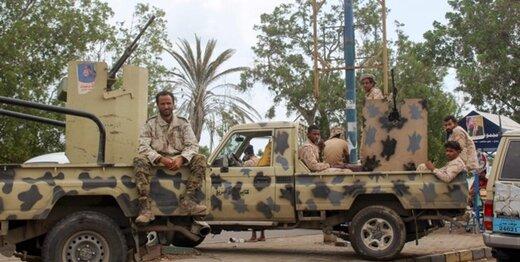 عربستان در حال سازماندهی مجدد جنگ است