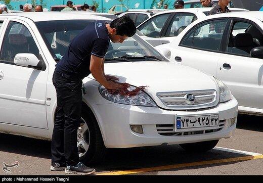 رونق تولید خودرو با کمک بانک مرکزی ادامه مییابد
