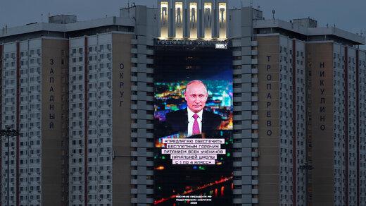 پس از سه دهه قدرت؛پدر ملت به مادر مادام العمر روس ها تبدیل می شود؟