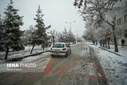 تعطیلی نوبت صبح تمامی مدارس استان تهران بجز ۵ شهرستان