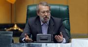 لاریجانی با این مستندات، سیاهنمایی علیه عملکرد مجلس دهم را رد کرد