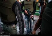 اعلام جزئیات درگیری و هلاکت یکی از سرشاخههای خارجی قاچاق مواد مخدر