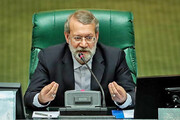 Larijani calls on EU to observe justice dealing with JCPOA