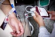 کاهش اهدای خون با سرد شدن هوا / نگرانی از کاهش سطح ذخایر خون در کشور
